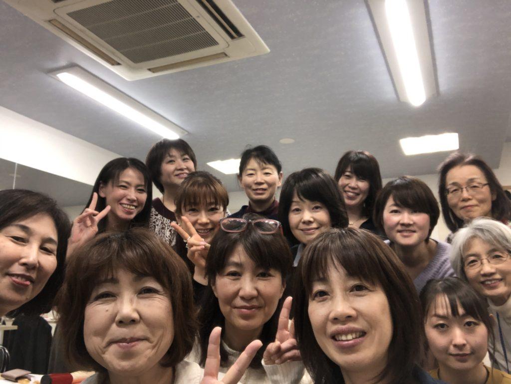 大阪セミナー2019 申し込み〆切3/18